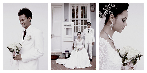 Preview: Adylina & Syed