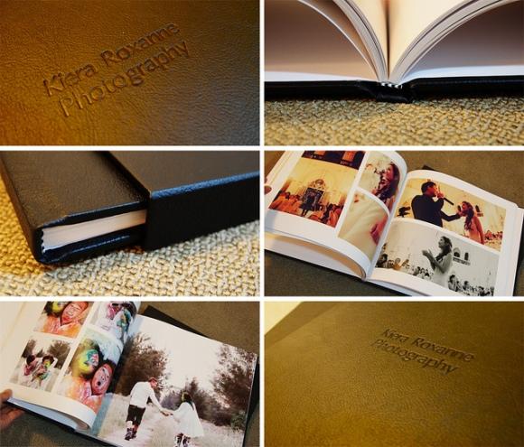 Professional Series Photobook